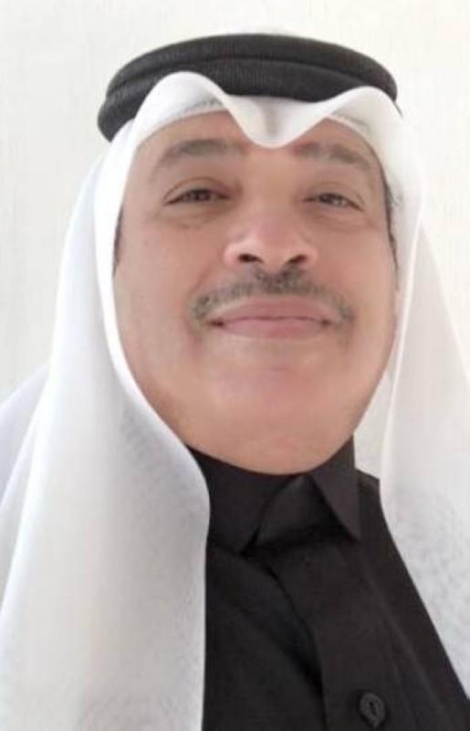 محمد الحارثي