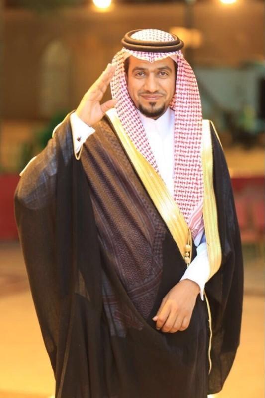 الشمري مديرا للشؤون الصحية بحائل أخبار السعودية صحيفة عكاظ