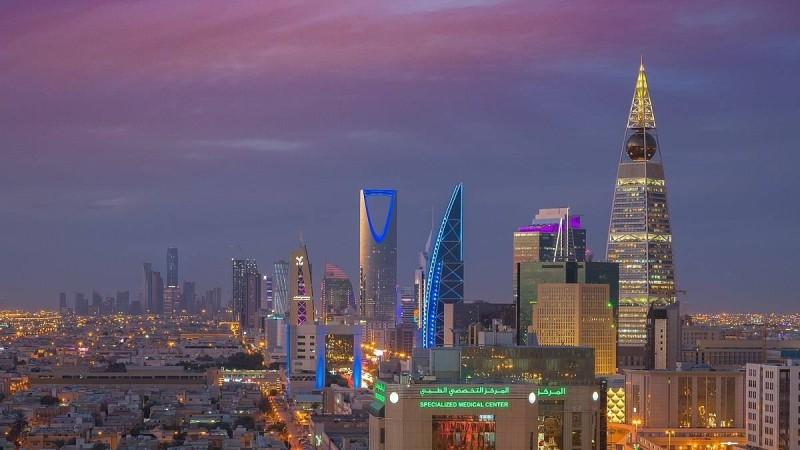 العاصمة الرياض.