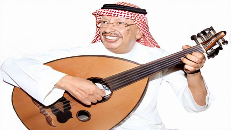 الموسيقار السوربوني الدكتور عدنان خوج.