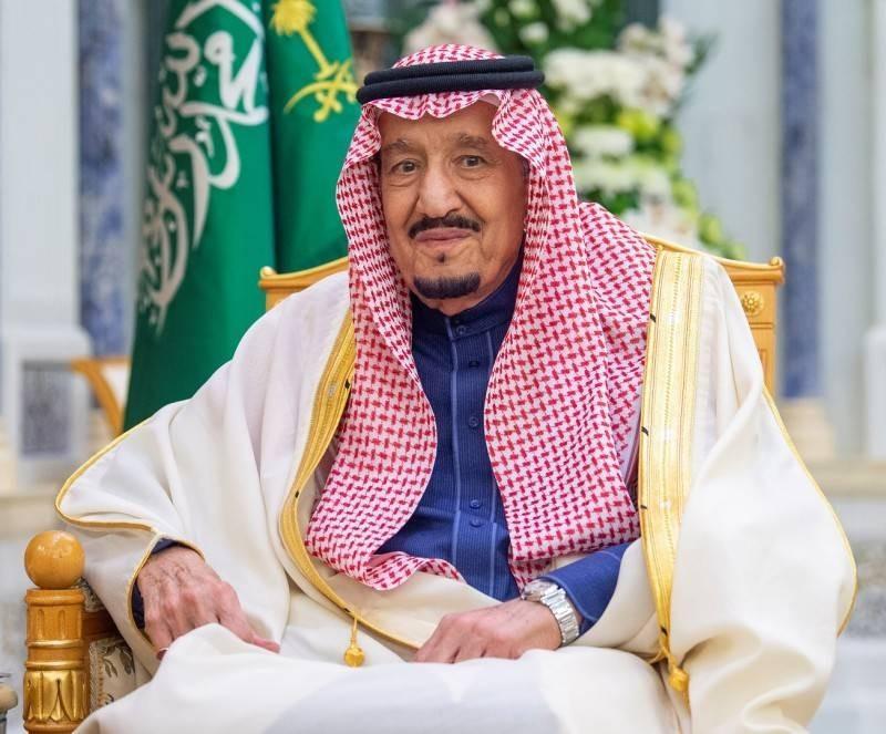 سلمان بن عبدالعزيز هيبة السياسة وشموخ المنجزات أخبار السعودية صحيفة عكاظ