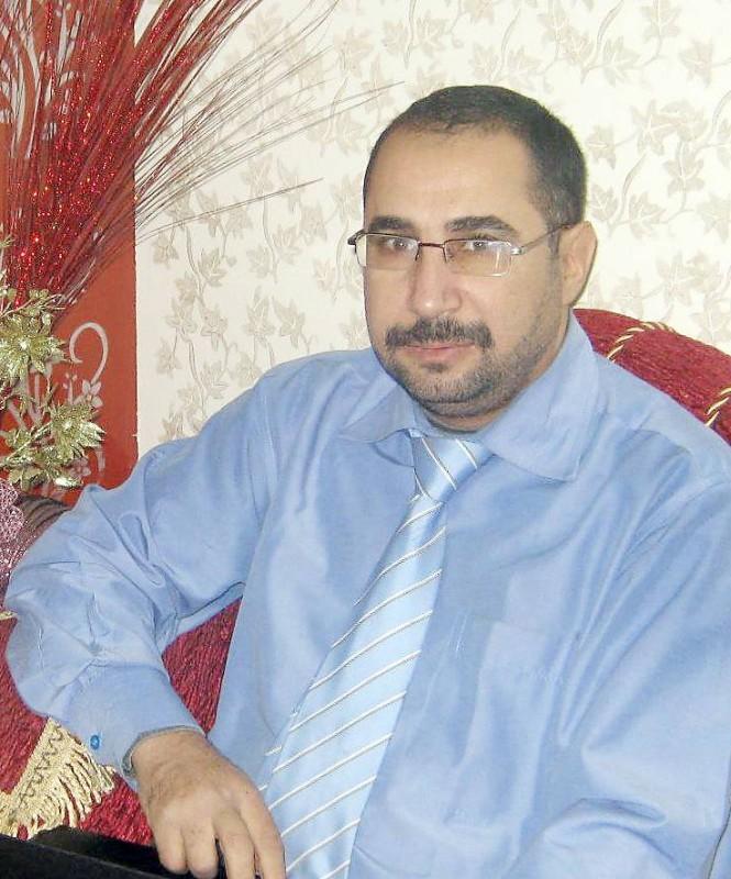 رضا ياسين