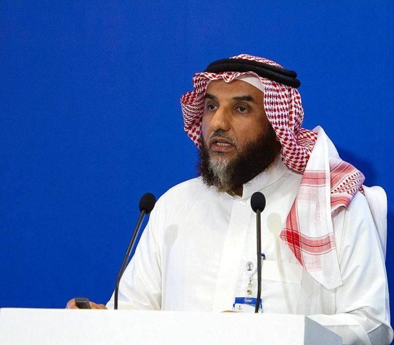 وكيل وزارة الصحة المساعد للصحة الوقائية د.عبدالله عسيري