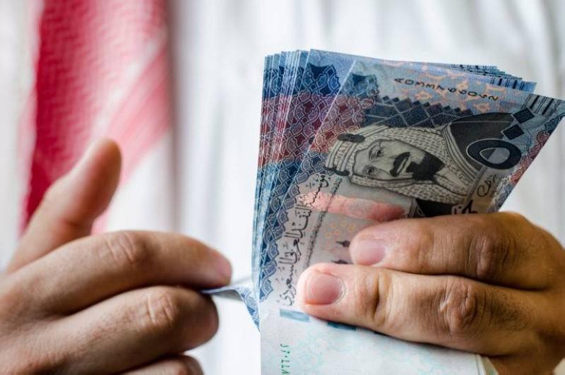 ارتفاع معدلات القروض في السعودية.