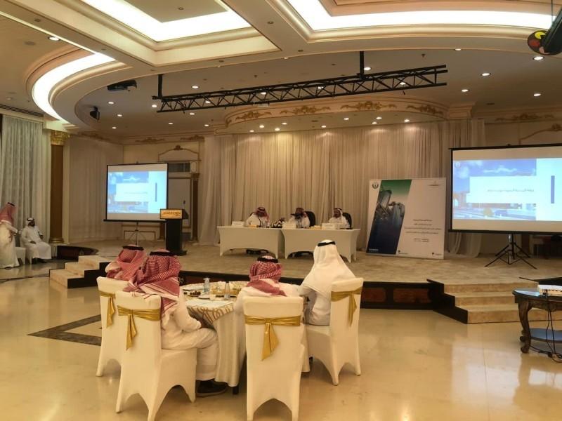 نائب وزير الصناعة: المرأة السعودية شريك استراتيجي بمجال الصناعة والثروة المعدنية