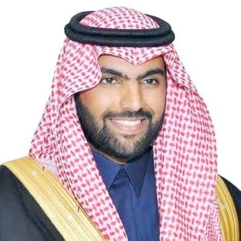 الأمير بدر بن فرحان