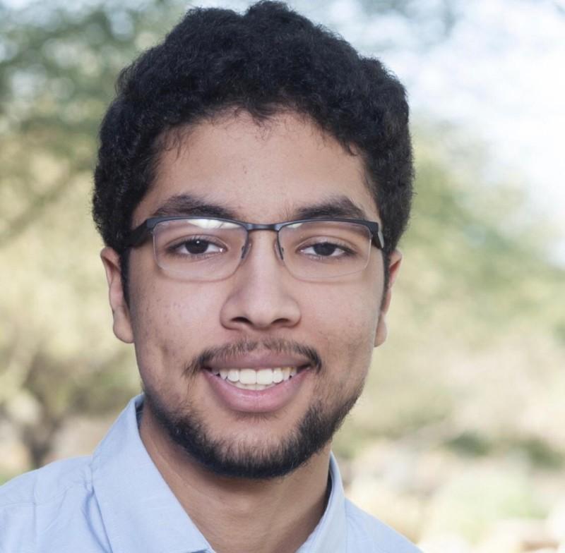 عمر الشنقيطي