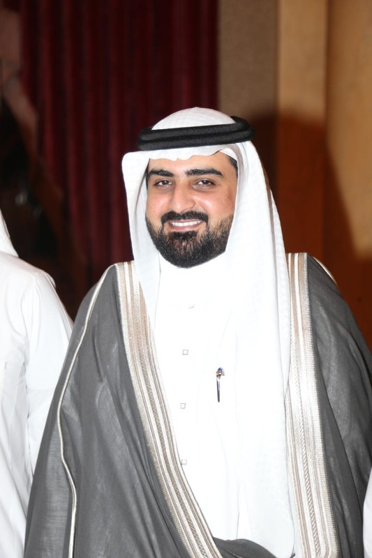 العريس عبدالرحمن بن محفوظ