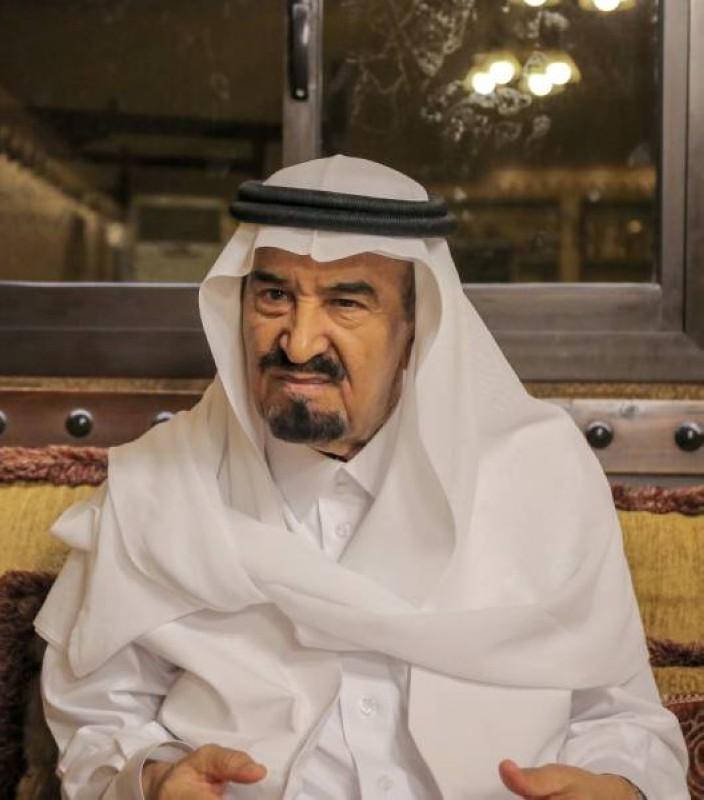 اللواء محمد النفيعي