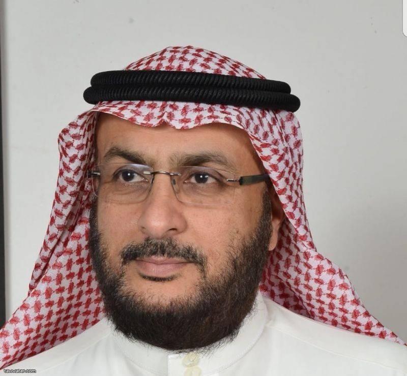 مدير عام الشؤون الصحية في المنطقة الشرقية الدكتور إبراهيم بن عبدالكريم العريفي.