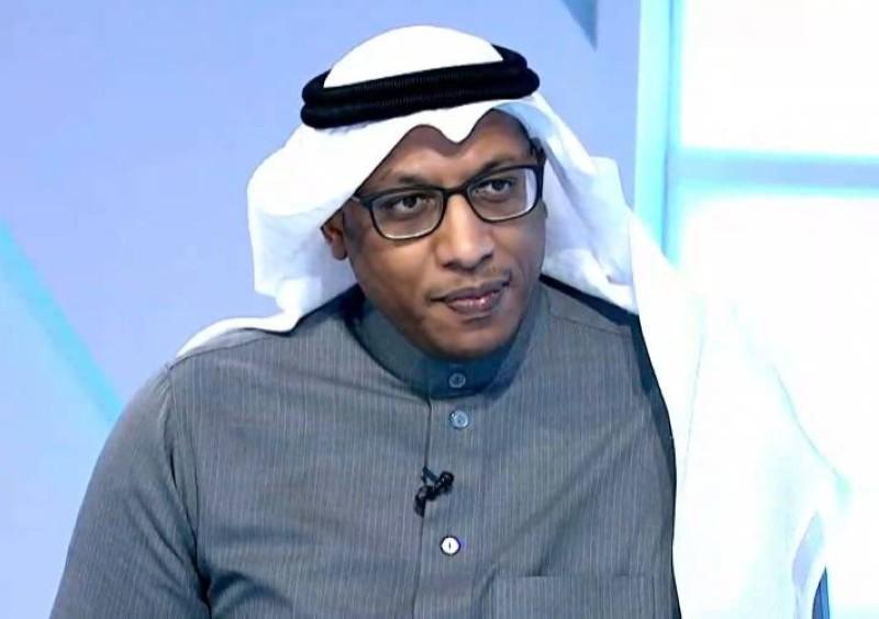 المهندس عبدالله البيشي