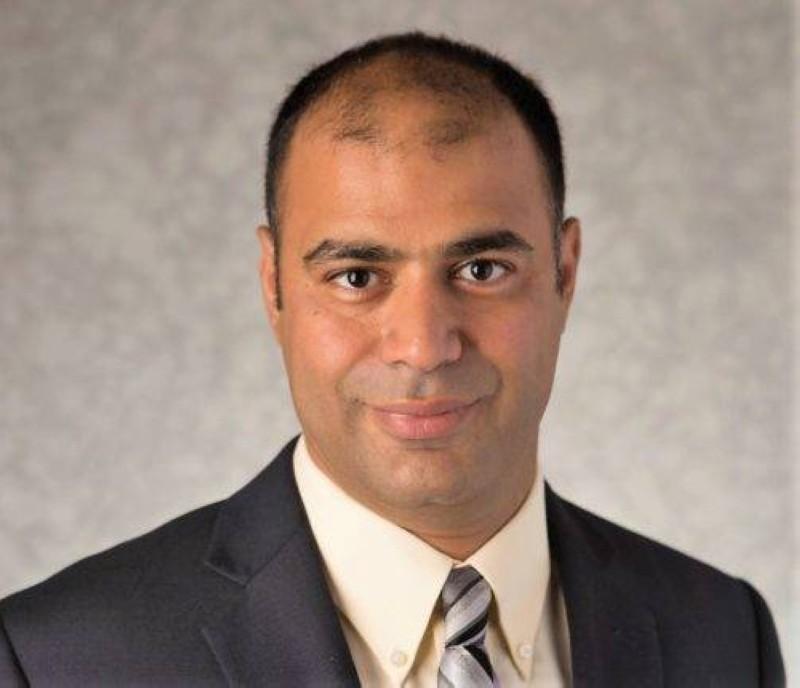 د. عبدالله آل ربح