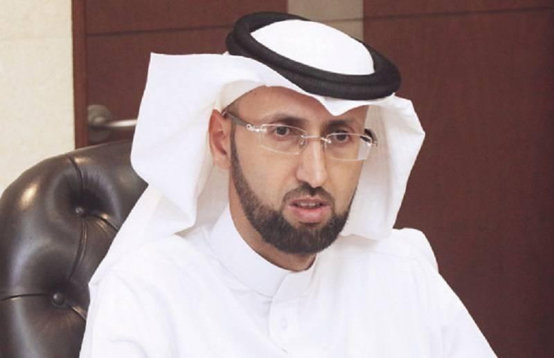 الدكتور هشام الجضعي