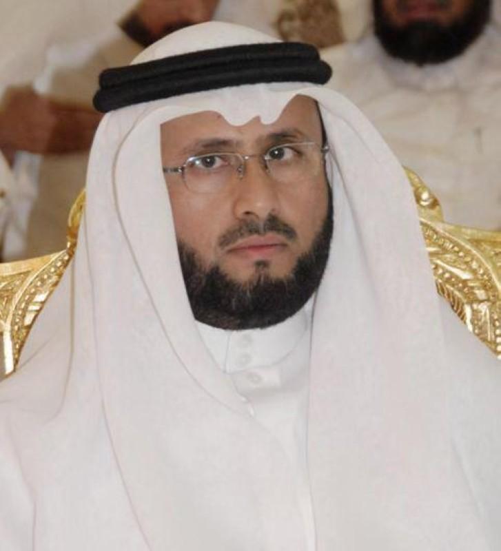 الدكتور سعد بن دعجم