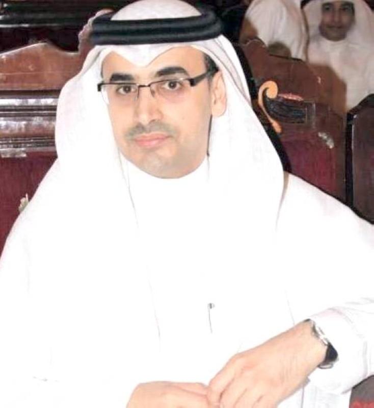 د. أحمد بن علي الزهراني
