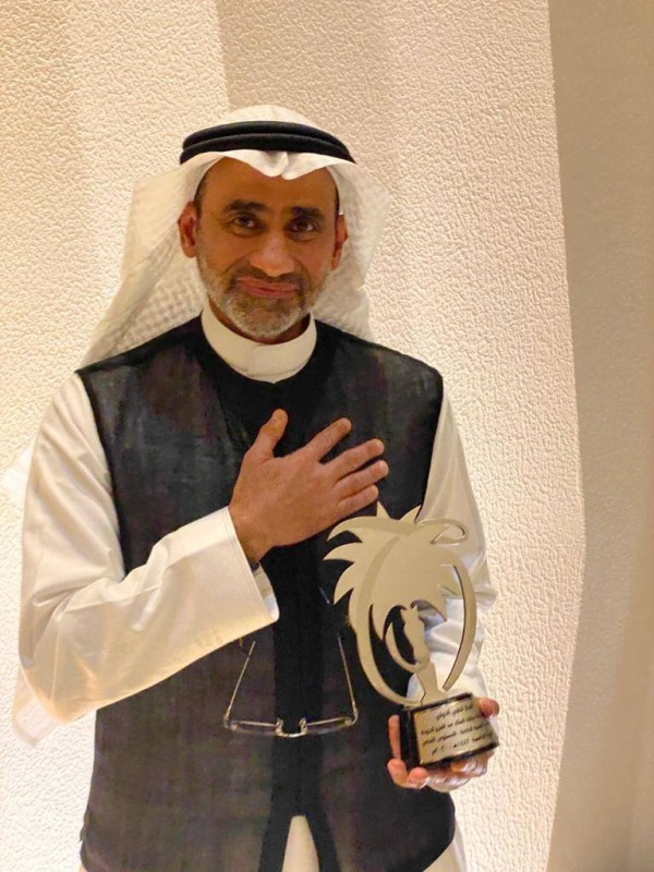 الدكتور وليد فتيحي رئيس مجلس إدارة المركز الطبي الدولي.