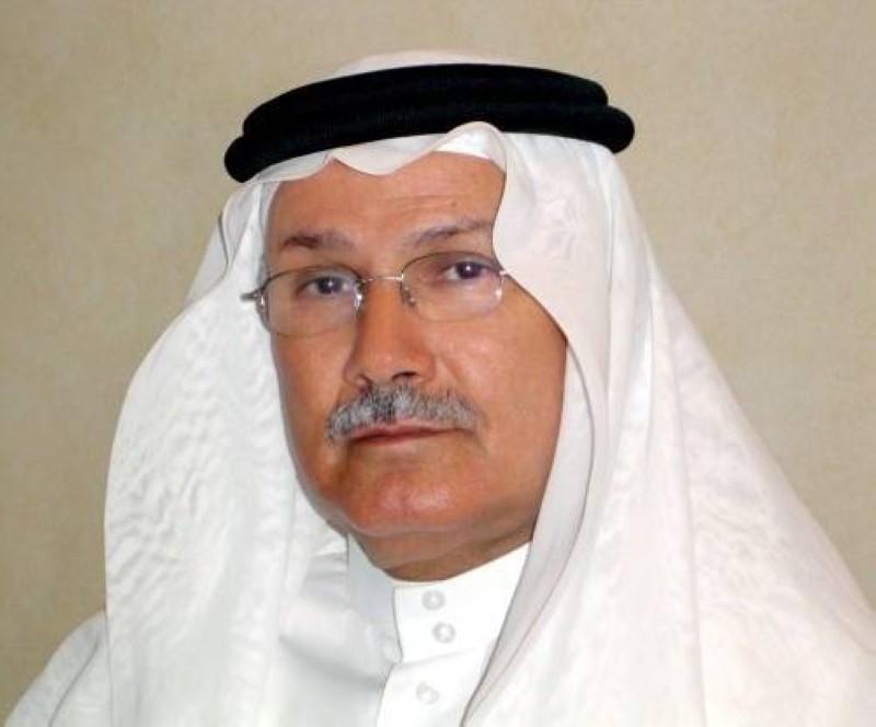 محمد آل زلفة