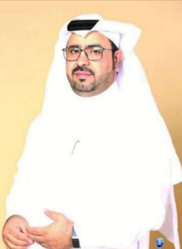 حمدان الغامدي