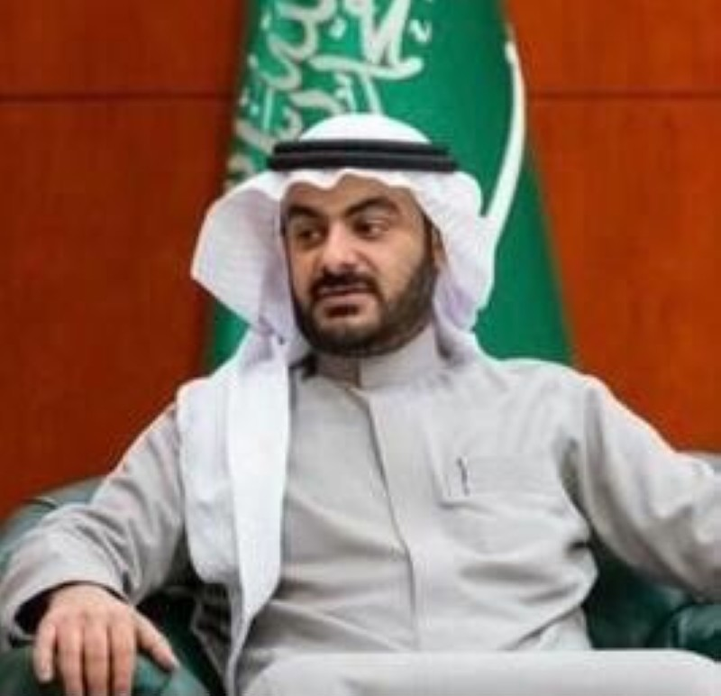 رئيس لجنة المقاولات في غرفة حائل محمد اللحيدان