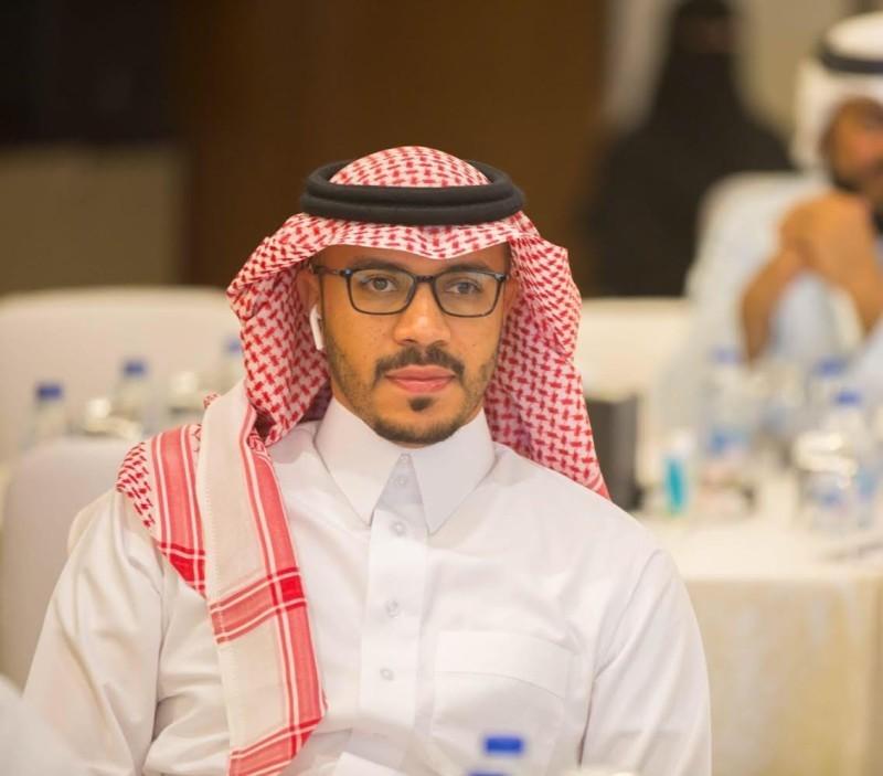 عبدالرحمن الطريفي