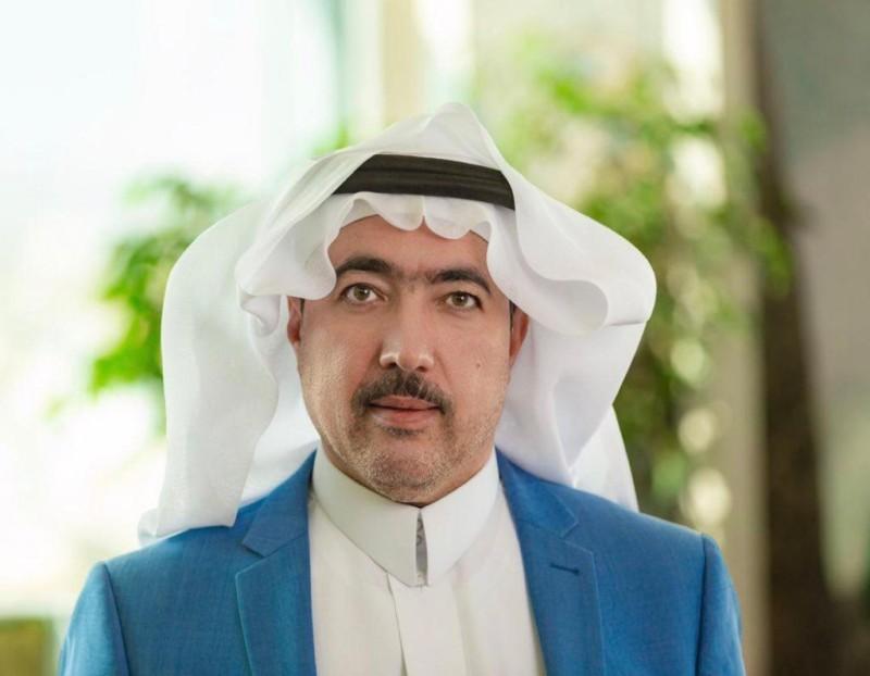 الدكتور وليد الحميدي