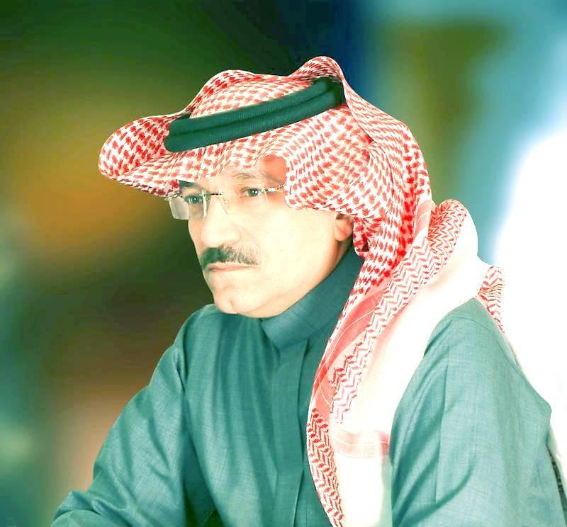 عبدالله المحيسن