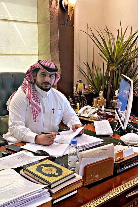 أحمد الراشد الغامدي