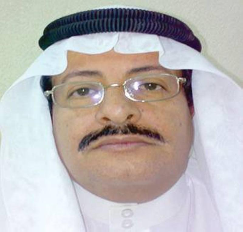عبدالرحمن الدرعان