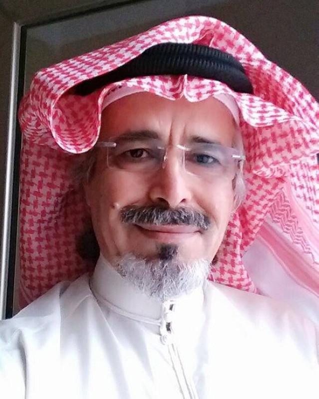 د. ظافر العجمي