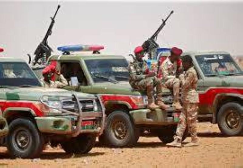 تأهب سوداني على الحدود