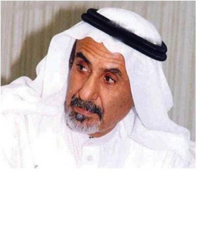 محمد بن عبدالرزاق القشعمي (أبو يعرب)