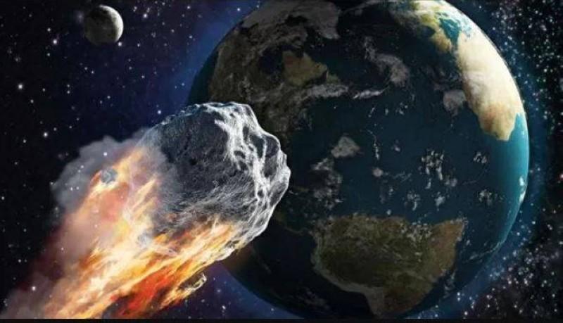 الكويكب المنتظر.