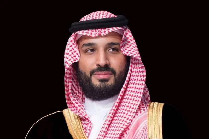 ولي العهد الأمير محمد بن سلمـان