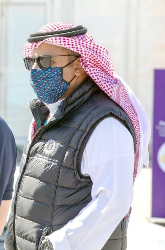 الأمير خالد بن سلطان الفيصل