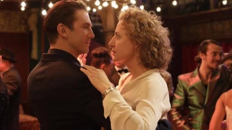 الفيلم الألماني «أنا رجلك» للمخرجة ماريا شرايدر.