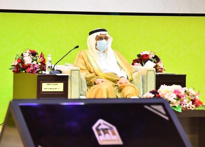 وزير التعليم: تعزيز الأمن الفكري من خلال منظومة ثقافية وخلقية