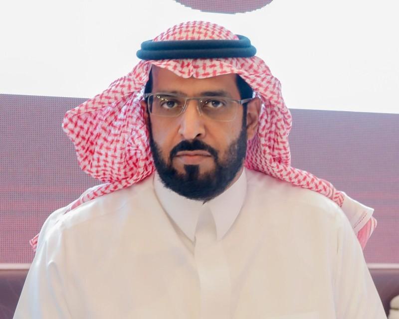 عبد العزيز بن فهد الرشيد