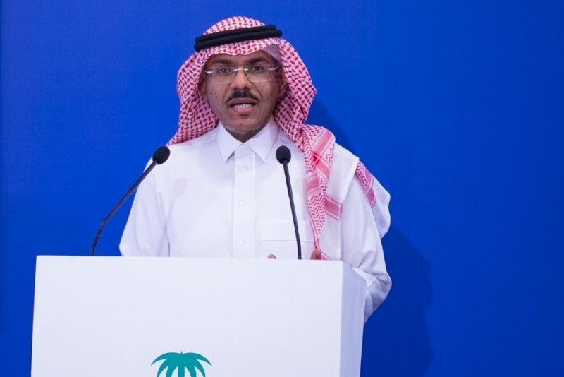 مساعد وزير الصحة المتحدث باسم الوزارة الدكتور محمد العبدالعالي
