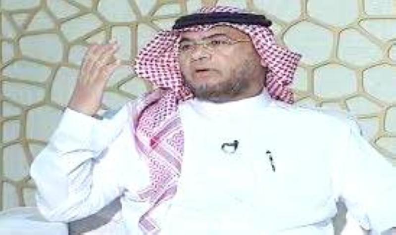 إبراهيم الحازمي
