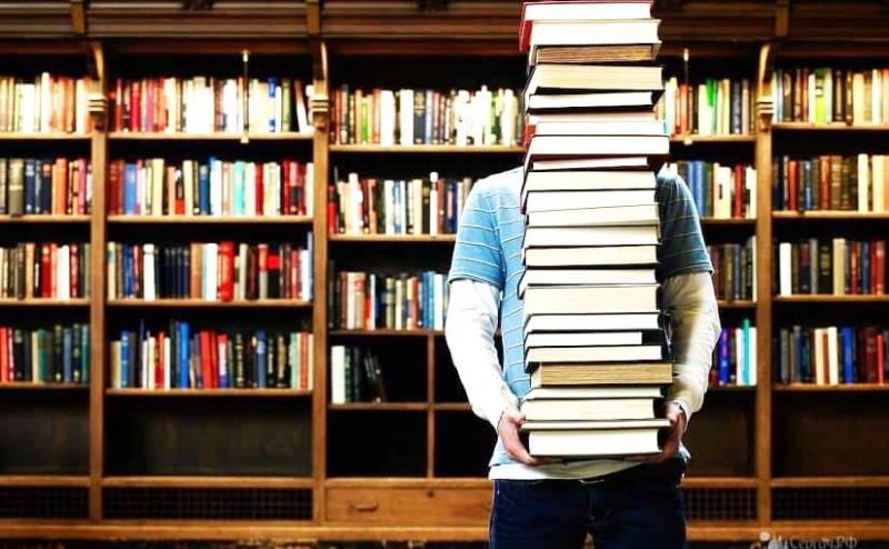 القراءة في مجتمعاتنا يؤثر على كل المُصنفات القديم منها والحديث.