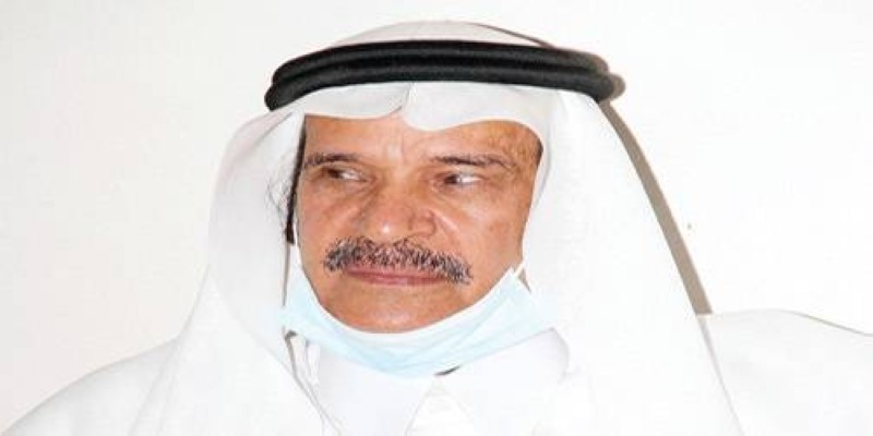 خالد المالك