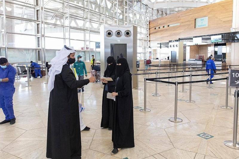 الطيران المدني تنفذ جولات رقابية في المطارات والمقرات التابعة لها.