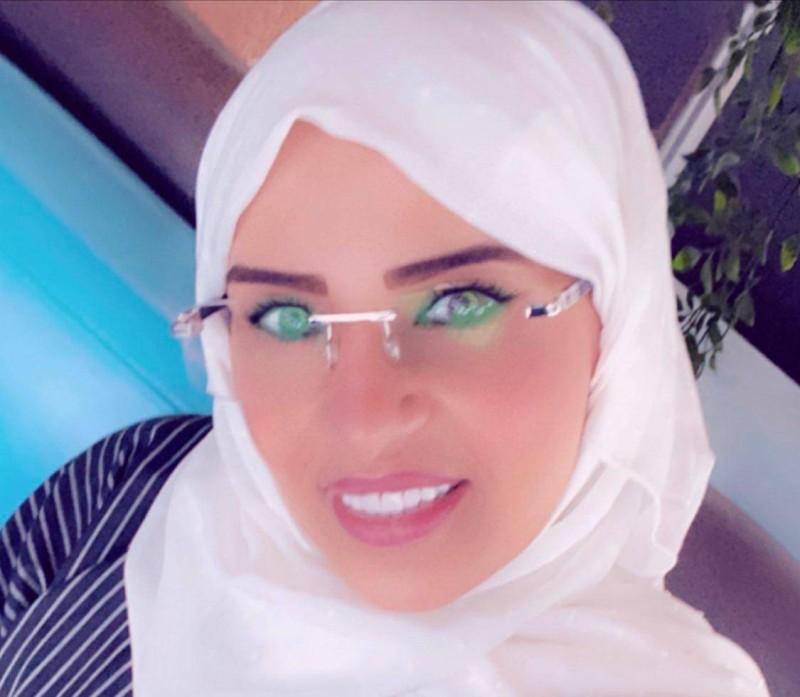 عائشة حجازي
