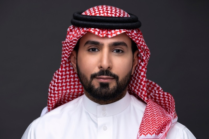 عبدالله العثمان، مؤسس ورئيس مجلس إدارة شركة «جيديا».