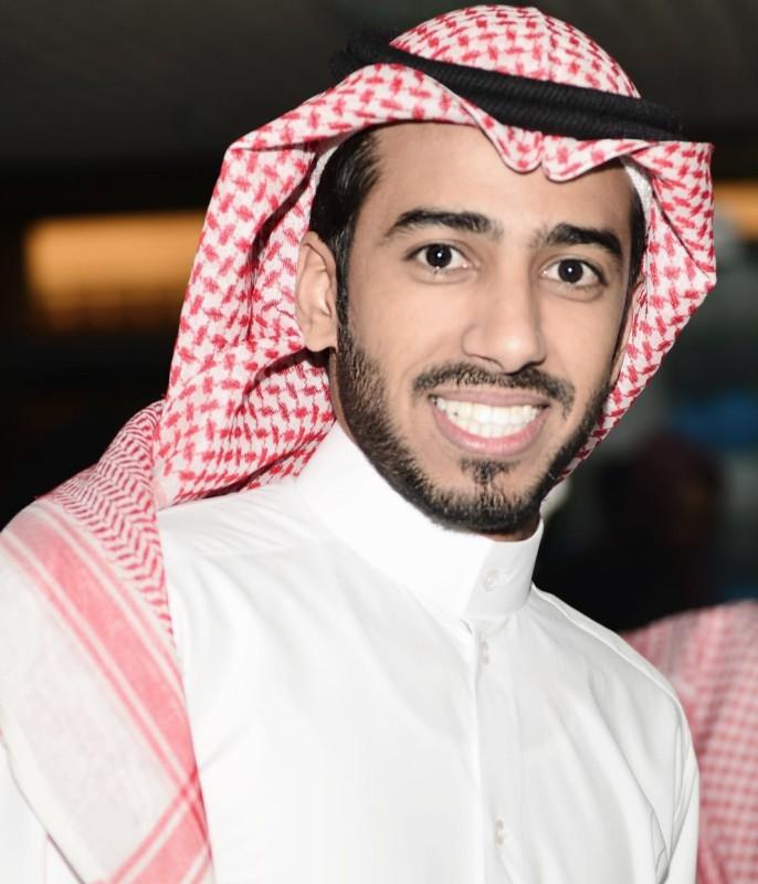 أحمد الظفيري
