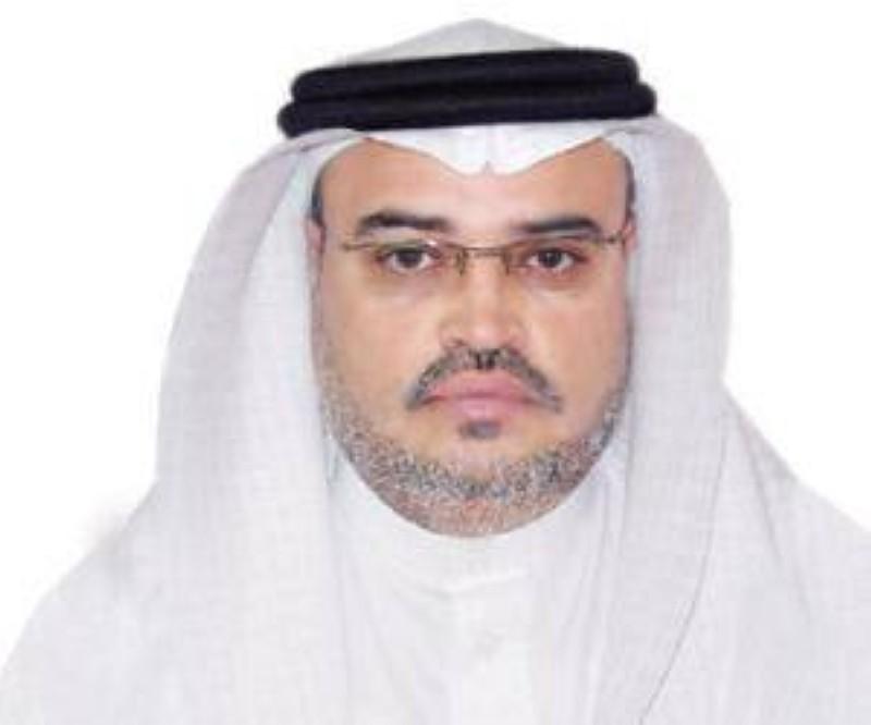 الاستشاري محمد الشاوش