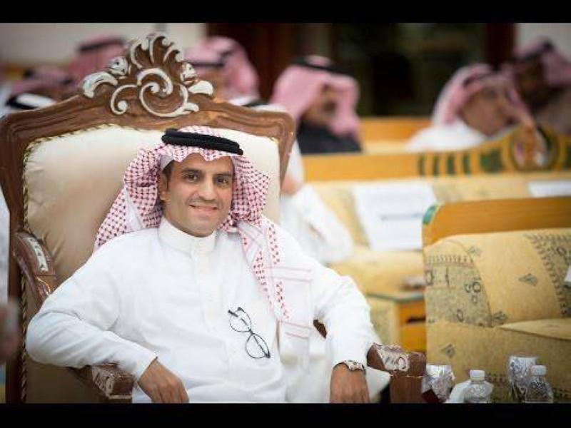 الاستشاري سلطان مشرف