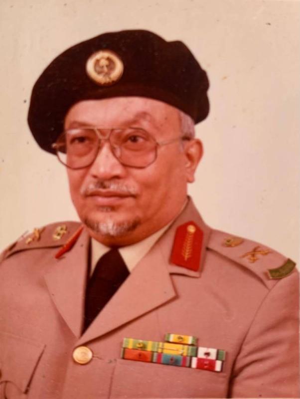 اللواء محمد الطف