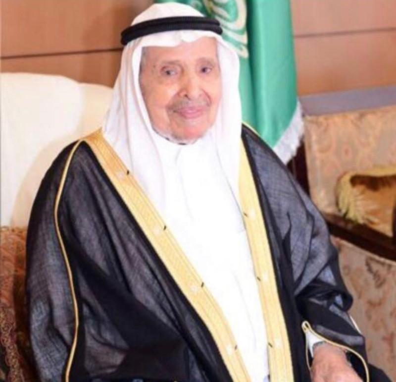 الشيخ عبدالله بن عبدالعزيز الطيار