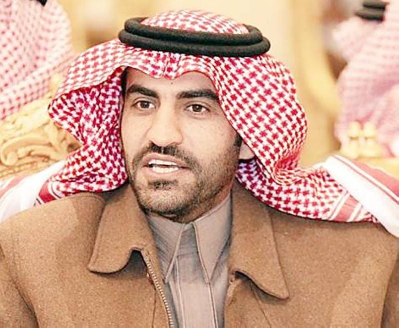 محمد الخزيم